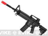 New Version ICS Full Metal M4A1 Carbine Airsoft AEG Rifle