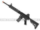 KWA Full Metal KM4 SR10 / M4 Airsoft AEG (2GX 9mm Gearbox Version)