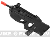 G&G FN Herstal Licensed FN2000 Full Size Airsoft AEG Rifle - Black