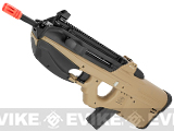 G&G FN Herstal Licensed FN2000 Airsoft AEG Rifle (Package: Tan / Tactical Short/ Gun Only)