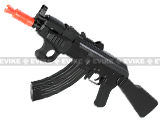 SRC Full Metal AK47 Beta Spetsnaz Airsoft AEG Rifle