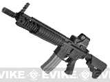 z VFC Full Metal M4 E3 Combat Master Airsoft AEG Rifle