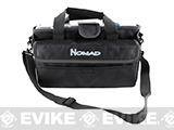 Okuma Nomad Medium Technical Tackle Bag - Black