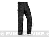 Crye Precision G3 Combat Pants (Color: Black / 36R)