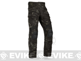Crye Precision G3 Combat Pants (Color: Multicam Black / 34R)