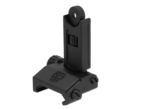 APS Phantom Low Profile Back Up Rear Sight