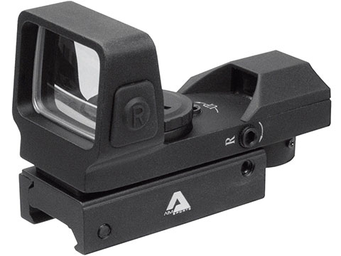 AIM Sports 1x33 Full Size Red/Green Dot Sight