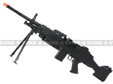 z UKARMS M1249 Airsoft Spring Rifle Package