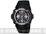 Casio G-Shock Classic Series AWGM100-1A Analog / Digital Watch