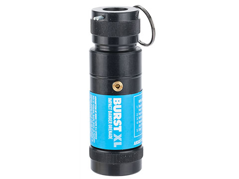 Airsoft Innovations XL Burst Impact Banger Grenade