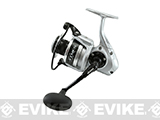 Okuma Fishing Azores Spinning Reel (Model: Z-80S)