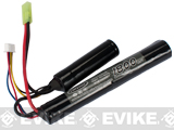 Matrix High Performance 11.1V Butterfly Type Airsoft LiPo Battery (Configuration: 1800mAh / 15C / Small Tamiya)