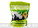 <b>Evike.com 0.25g MAX Precision 6mm Airsoft BB (5000 Rounds / White) by Matrix</b>