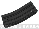 ACM / Battleaxe Steel Magazine for Tokyo Marui Next Gen Series M4 / M16 Airsoft AEG (Type: 400rd Hi-Cap)