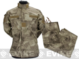 Emerson BDU Set - Arid Camo / Small