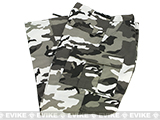 B.D.U. Pants 65/35 - City Camo (Size: XX-Large)