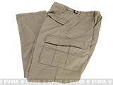 B.D.U. Pants 65/35 (Color: Khaki / Medium)
