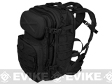 Hazard 4 Patrol Pack Modular Day Pack - Black