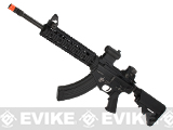 BOLT Airsoft Knights Armament Official Licensed SR-47 Railed B.R.S.S. Full Metal EBB Airsoft AEG Rifle