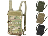 Condor Tidepool Hydration Carrier (Color: Coyote)