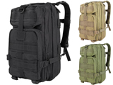 Condor Compact Assault Pack w/ Hydration Compartment