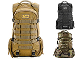 GEIGERRIG RIG1600 Tactical Hydration Pack w/ 2L Hydration Engine