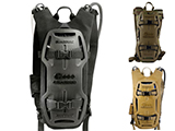 GEIGERRIG Guardian Tactical Hydration Pack  w/ 2L Hydration Engine