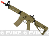 Valken Battle Machine M4 Mod-EC Airsoft AEG Rifle - Desert