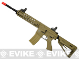 Battle Machine M4 Mod-L Airsoft AEG Rifle by Valken - Desert
