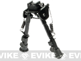 UTG Adjustable Harris Style Tactical Bipod (Weaver Mount)