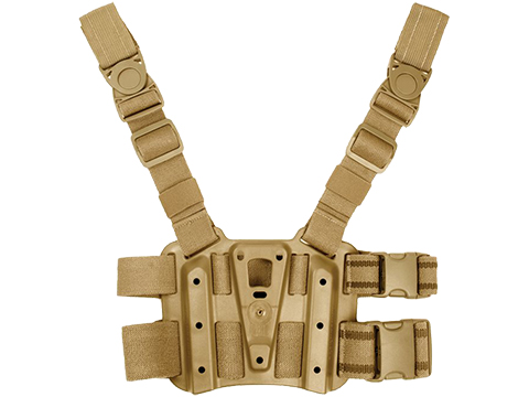 Blackhawk Tactical Holster Platform (Color: Tan)