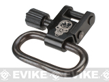 APS Co2 Shotgun Sling Swivel for CAM870 Shell Ejecting Airsoft Shotguns - 2 Pack
