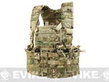 Condor Modular Chest Platform Vest (Color: Multicam)