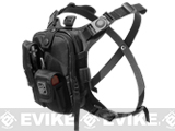 Hazard 4 Covert Escape RG Chest Pack - Black