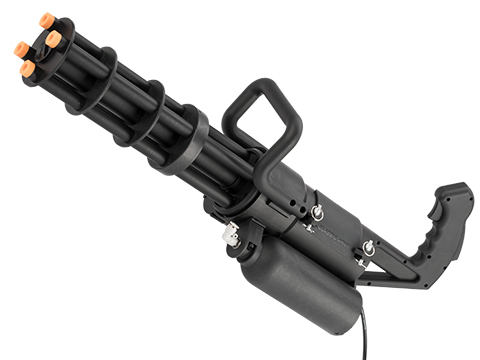 Classic Army M132 HPA Powered Rotating Multi-Barrel Micro Gun