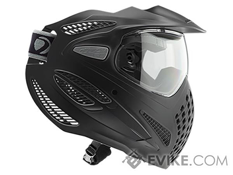Dye Precision SE Goggle (Color: Black / Clear)