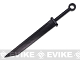 38 Polypropylene Martial Arts Training Sword - Chinese War Sword