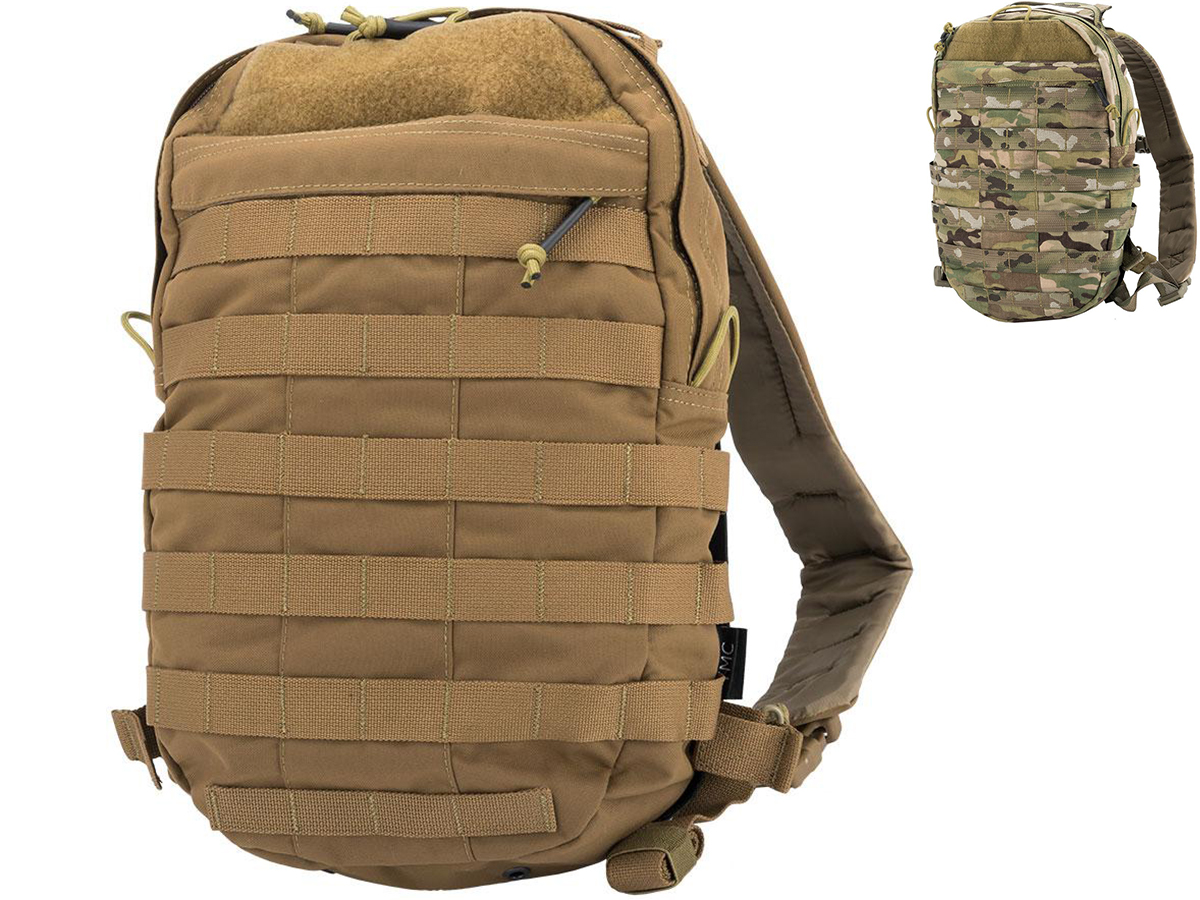 TMC 2535 Jumpable Backpack