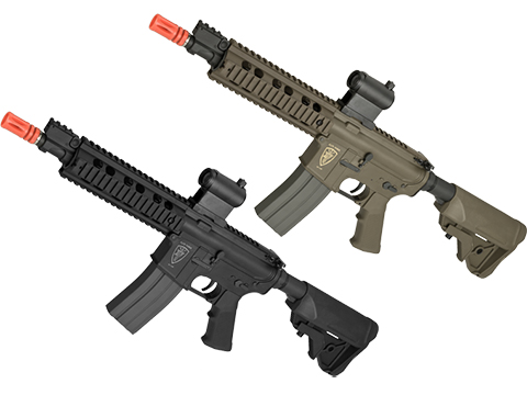 Bone Yard - Elite Force CQB GEN7 Competition M4 Airsoft AEG Rifle (Store Display, Non-Working Or Refurbished Models)
