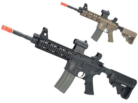 Bone Yard - Elite Force Next Gen CFR M4 Airsoft AEG (Store Display, Non-Working Or Refurbished Models)