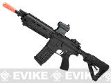 G&G GC4 G26 A1 Full Metal Airsoft Electric AEG Rifle (Package: Black / Gun Only)