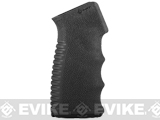 z Mission First Tactical Engage AK47 Pistol Grip - Black