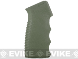 Mission First Tactical Engage AK47 Pistol Grip - Foliage Green