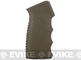 Mission First Tactical Engage AK47 Pistol Grip - Scorched Dark Earth