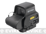 z EOTech EXPS3 Holographic Weapons Sight