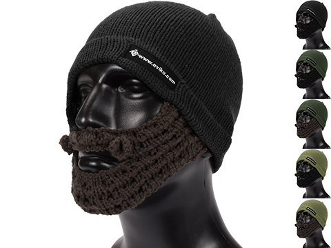 Evike.com Tactical Beard Beanie