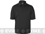 PROPPER ICE� Men's Performance Polo - Black - Size: M