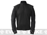 PROPPER� TAC.U Combat Shirt - Black - Size: XL