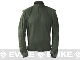 PROPPER™ TAC.U Combat Shirt (Color: OD Green / Large)