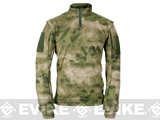 PROPPER™ TAC.U Combat Shirt (Color: A-TACS FG Camo / Medium)